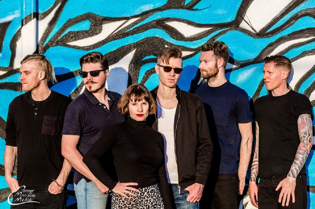 Skinny Lister announce new single and tour including Liverpool date