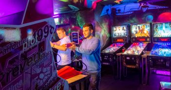 Liverpool arcade bar NQ64 opens: first look and exclusive pictures