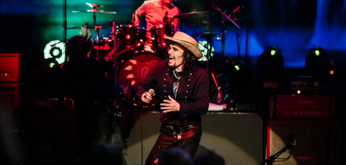 Best photographs of November 2019: Adam Ant, 10,000 Russos, Primal Scream, Shakespears Sister