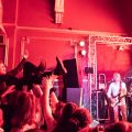 Black Lips, Yammerer, Ohmns, Piss Kitti: Arts Club, Liverpool