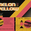 New major festival, Melon Yellow, set for Invisible Wind Factory in 2020