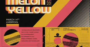 New major festival Melon Yellow set for Invisible Wind Factory in 2020
