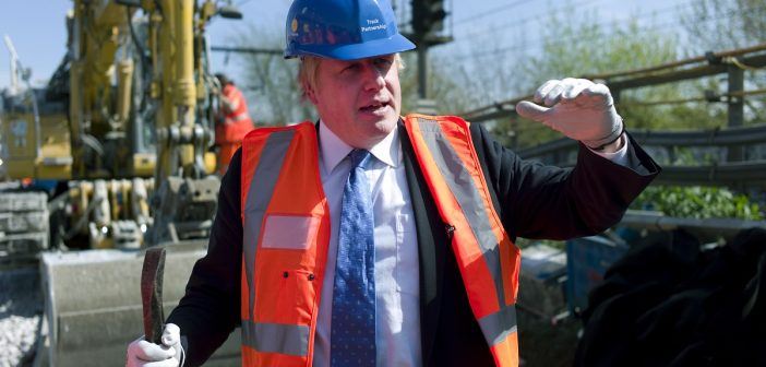 Boris Johnson's Brexit numbers just don't add up – time to stand up against the corruption