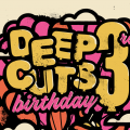 Deep Cuts third birthday line up revealed for January Phase One festivities