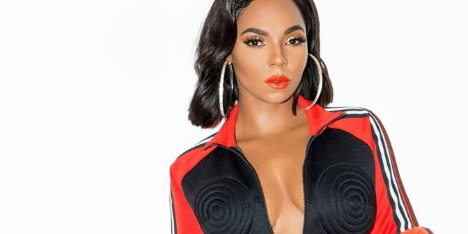Ashanti Liverpool gig branded 'worst show ever' amid fights, drink swilling and ticket scams