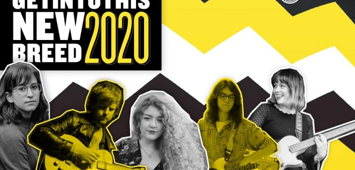 Merseyside music's best new acts of 2020 – Getintothis' new breed of the ones to watch