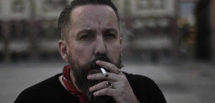 Andrew Weatherall dead at 56 – DJ and Screamadelica producer dies – music industry reflects