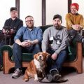 Mogwai announce UK tour including Manchester Victoria Warehouse