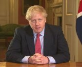 Coronavirus: PM outlines strict new guidelines on UK life