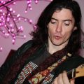 Michael Marshall - one of Liverpool's best guitarists, a cheeky rascal with an insatiable passion for music