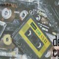 Deep Cuts #37 Paint Me In Colour, L/zard, The Sewer Rats, Kooba Tercu, The Ominous - best new music April 2020