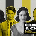 Quarantine and Chill Part II: 25 box sets to keep you entertained during lockdown