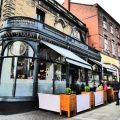 A virtual pub crawl around liverpool and some home delivery recommendations