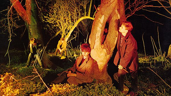 Echo and the Bunnymen's debut album Crocodiles heads towards its 40th birthday