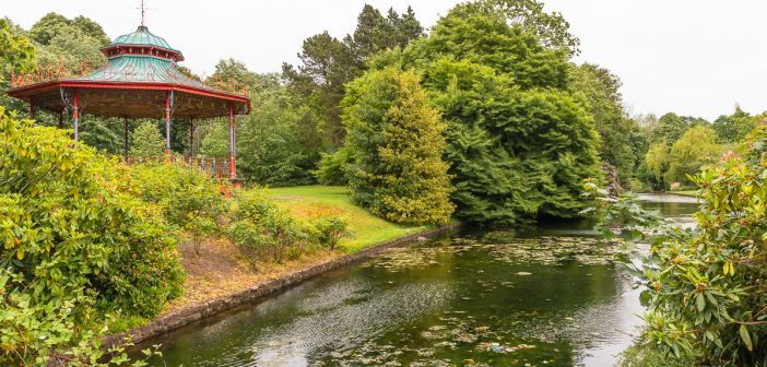 Why we love Sefton Park – celebrating Liverpool's favourite green space