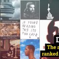 Every Drake album ranked and rated - from Take Care to Thank Me Later and Views the complete Drizzy review