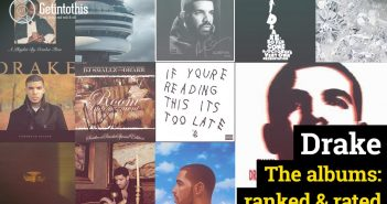 Every Drake album ranked and rated – from Take Care to Thank Me Later and Views the complete Drizzy review