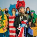Flaming Lips release new track Flowers of Neptune 6