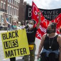 Black Lives Matter Liverpool march shows solidarity and unity across the city