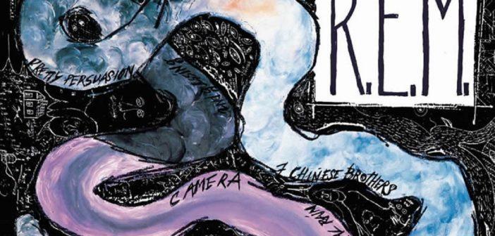 """REM's Reckoning: """"Subtlety subverted, a pristine and urgent sounding album"""""""