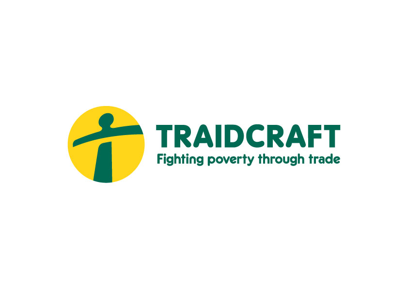 Traidcraft targets the root causes of poverty. We help disadvantaged farmers and artisans to improve their skills and work together to achieve change. We give them power – to grow more, to make more, to negotiate better, to transform their lives. And it's your support that make all this possible. Thank You.  Now you can generate free donations for us every time you shop online via TheGivingMachine.  Sign up and get started now or browse the huge range of shops that are participating.  Please do tell your friends and family how they can help us at no extra cost too.