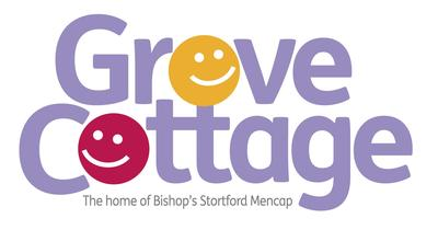 <b>Grove Cottage, the Home of Bishops Stortford MENCAP</b>