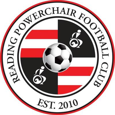 We are a Powerchair football club that provides the chance for players to play football who use electric wheelchairs. We are based in the Reading area and welcome anyone to join us. Powerchair football is competative,fun and makes the players feel part of a team. We are constantly looking for funding due to the specialist equipment needed to play this GREAT sport.
