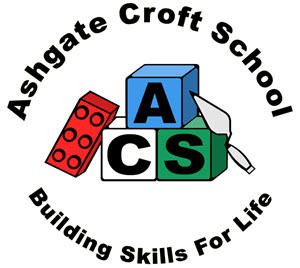 """Ashgate Croft is the largest of 10 special schools in Derbyshire and as such, we offer a full range of opportunities for children and students with special needs aged from 4 – 19 years. We believe that education for our pupils includes not only the subjects of the National Curriculum, but, just as importantly, life skills and social skills.  We aim, therefore, to teach pupils the skills necessary for self-care and living that others may take for granted.  We want all our pupils to eventually leave school to become successful members of the wider community, hence our school motto is """"Building Skills for Life""""."""