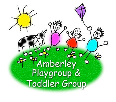 Amberley Playgroup is a thriving community playgroup putting the fun and education interests of its children at the heart of all we do. To keep our books, toys and equipment up to date we do need to continually fundraise. Now you can generate free donations for us every time you shop online via TheGivingMachine.  Sign up and get started now or browse the huge range of shops that are participating.  Please do tell your friends and family how they can help us at no extra cost too.