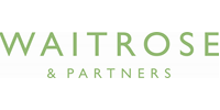 Waitrose & Partners Logo