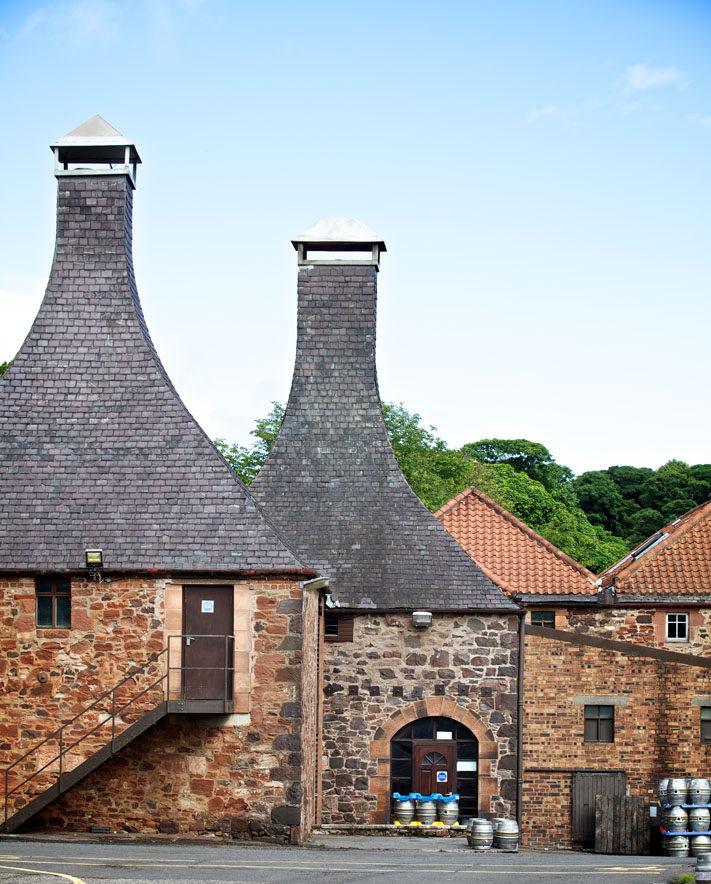 Belhaven Chimneys