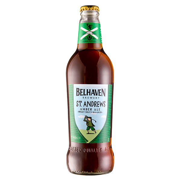 Belhaven St Andrews 500ml bottle