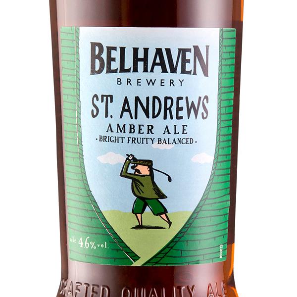 Belhaven St Andrews