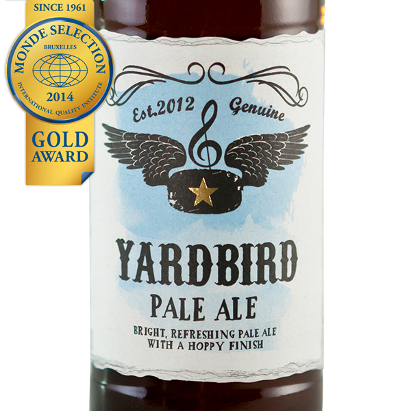 Yardbird Pale Ale