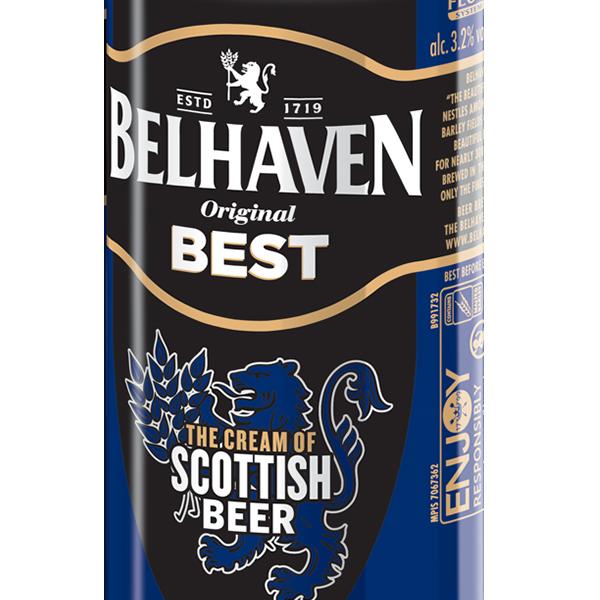 Belhaven Best Can