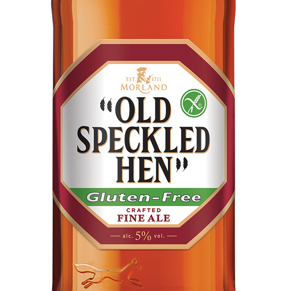 Old Speckled Hen Gluten-Free