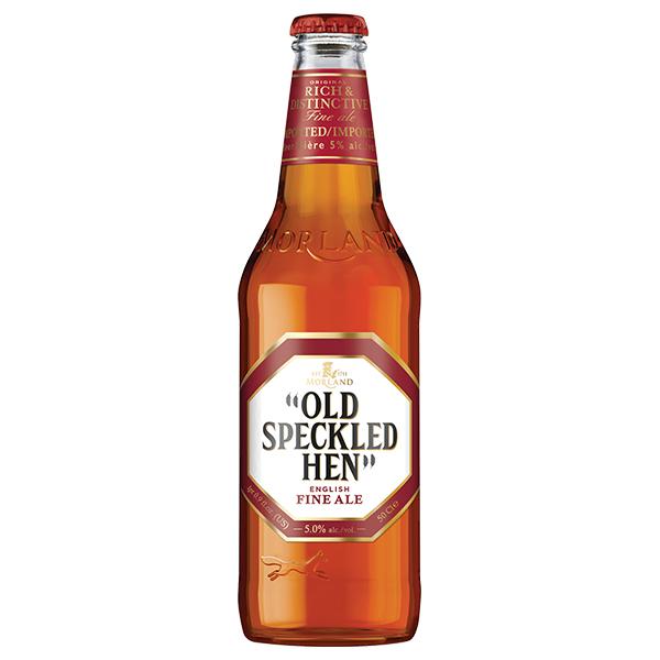Old Speckled Hen 500ml bottle