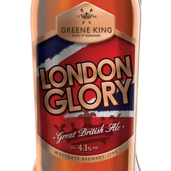 London Glory 500ml