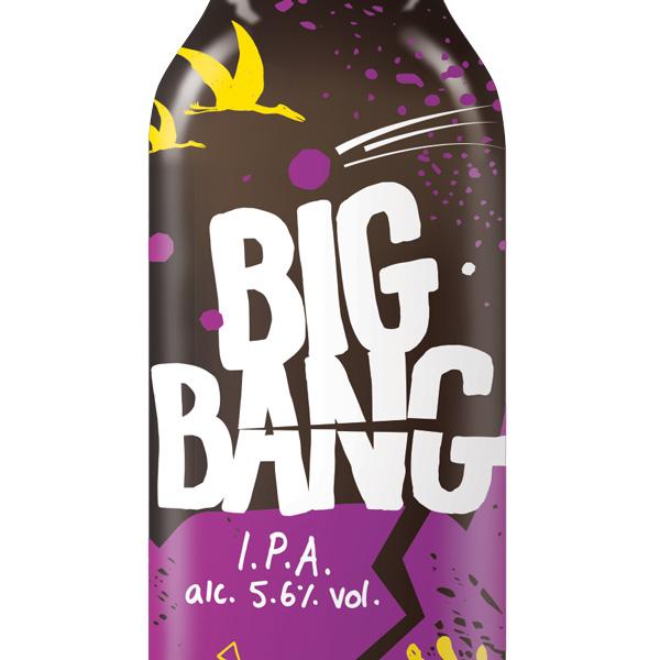 Craft Academy Big Bang