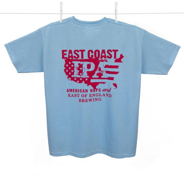 East Coast IPA … T Shirt