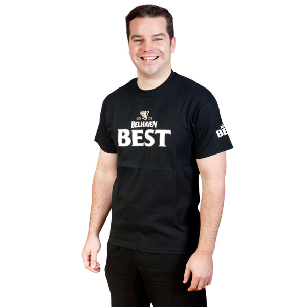 Belhaven Best T Shirt
