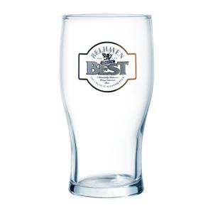 Belhaven Pint Glass