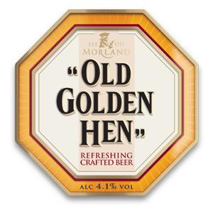 Firkin Old Golden Hen