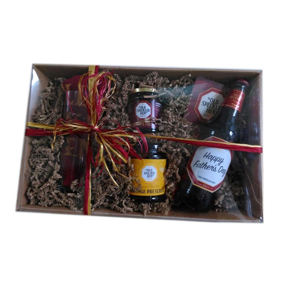 """Hen"" Father's Day Hamper"