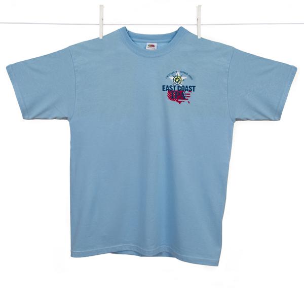 Variation #5625 of East Coast IPA … T Shirt