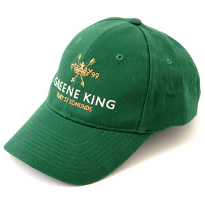 Greene King Baseball Cap