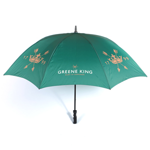 Greene King Golf Umbrella