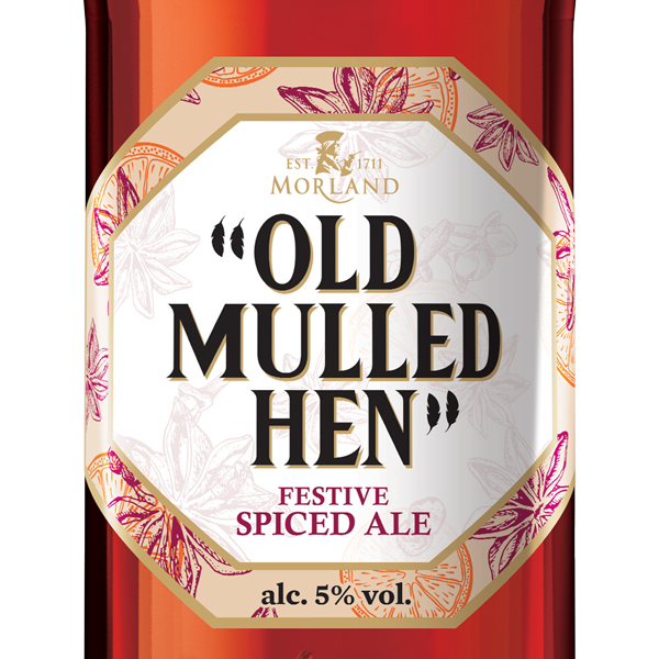 Old Mulled Hen