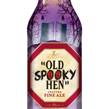 Old Spooky Hen