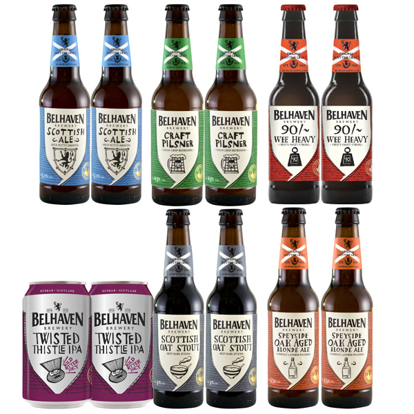 Belhaven Craft Gift Pack